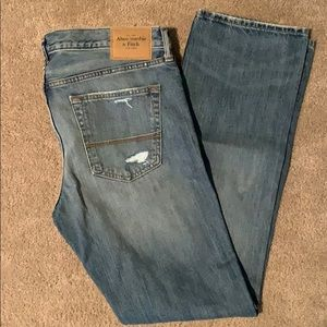 Abercrombie & Fitch Men's Jeans - NEW with tags